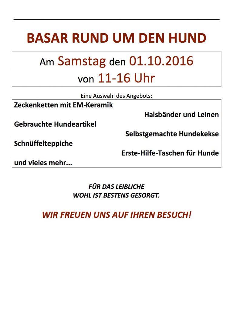 flyerHundeschuleHP